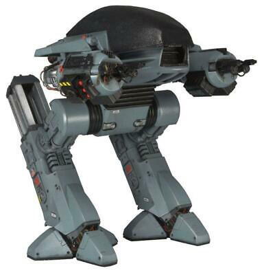 Robocop - Action Figure - ED-209 with Sound - NECA Free Shipping!