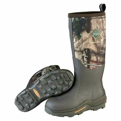 New Muck Men's Woody Max Boots Size 14 WDM-MOCT