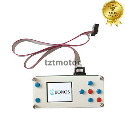 3Axis GRBL Offline Controller CNC 1.8-Inch LCD Screen for 3-Axis CNC Engraver
