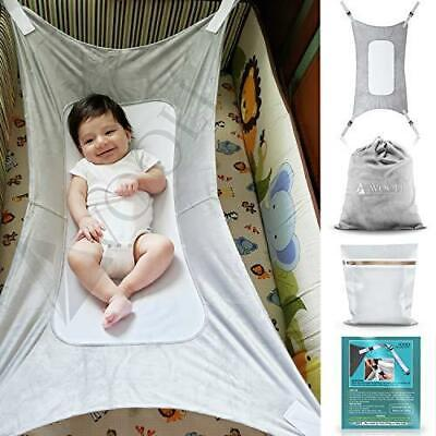Baby Hammock for Crib with Gift Newborn Infant