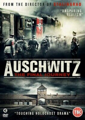 Neu Auschwitz - The Final Reise DVD