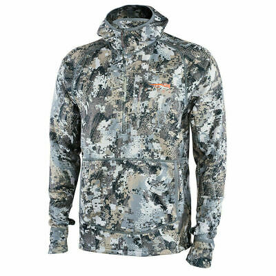 Color Optifade Elevated Ii 30051-Ev Sitka Youth Celsius Hoody