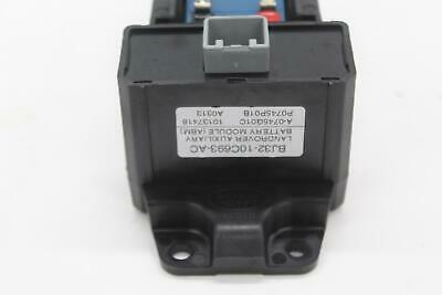 2013 LAND ROVER RANGE ROVER EVOQUE AUX Battery With Housing BJ32-19G207C-AA