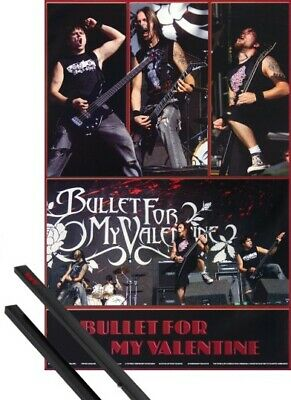 Bullet For My Valentine - Maxi Poster 61cm x 91.5cm PP33173 0449 Group