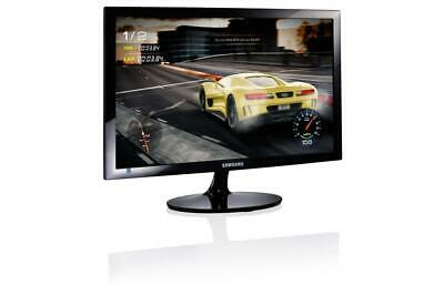 "Samsung S24D330H 24"" Full HD Monitor 24"" Display TN Panel 1ms Response Time"
