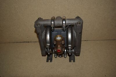 @@ Wilden M1 Pump & Engineering Co 125 Psi Diaphragm Pump (A1)
