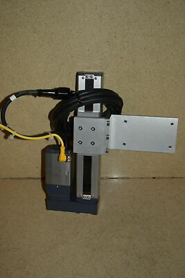 "@@ Iai Corp Model Rcp4-Sa5R-1-42P-6-150-P3-S-Ml Linear Actuator 12"" L (Dd)"