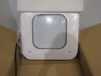 Eiko Surface Canopy Square Light SCST-140/BO/850-U-W