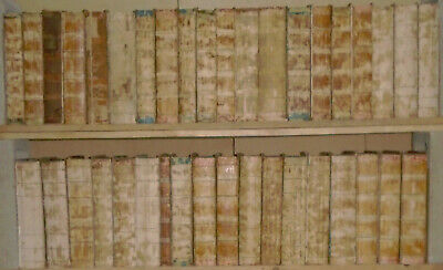 AMERICAN STATE PAPERS (Gales & Seaton); complete 38-volume set; early Americana