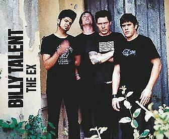 The Ex, Billy Talent, Very Good Single