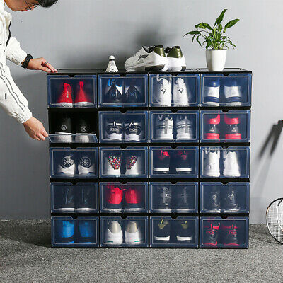 Sneaker Display Cases Shoe Box