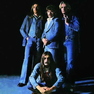 Status Quo - Blue For You CD