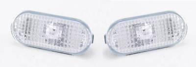 For Ford C - Max 2007 - 2/2011 Clear Side Repeaters Indicators 1 Pair