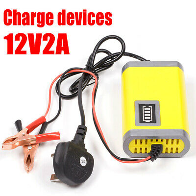 Intelligent-12V-Motorcycle-Motorbike-Battery-Charger-Automatic-Smart-Trickle