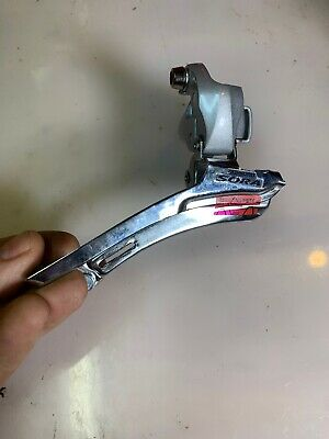 Shimano Sora Front Derailleur 2 x 9 speed FD-R3000 34.9mm Clamp On