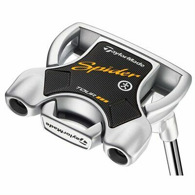 TaylorMade Spider Interactive ?L? Neck Putter Excellent