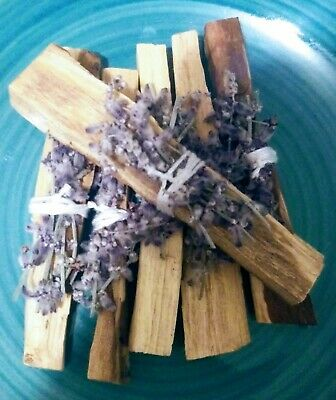 Palo Santo Holy Wood sticks
