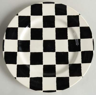 Royal Stafford CHEQUERS Dinner Plate 3634608