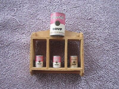 Campbell's Soup Collectable