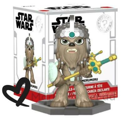 Funko POP! Star Wars - Captain MeruMeru - Mystery Minis NIB