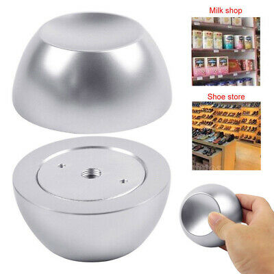 74x35mm Magnetic EAS Clothes Tags Detacher Magnet Security Lock Remover 10000gs