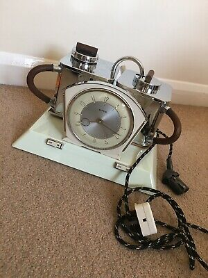 Early 70's Teasmade Vintage Never Used