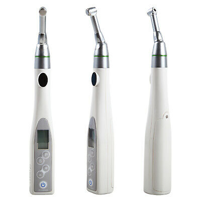 Dental Endodontic Endo Motor Reciprocating 16:1 Reduction Cordless CICADA