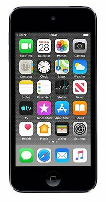 Apple iPod Touch 7th Generation 32GB - Space Grey