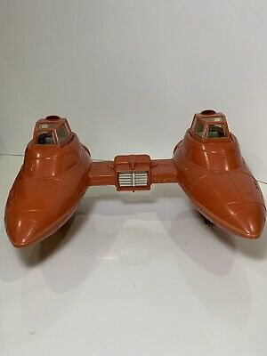 1980 Kenner Star Wars The Empire Strikes Back Twin-Pod Cloud Car