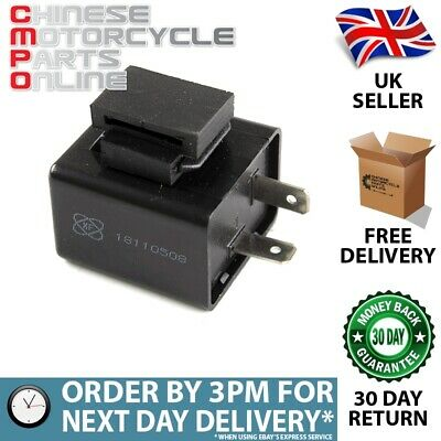 Indicator Relay for Lexmoto Tempest 125 LJ125-9A INDRL19