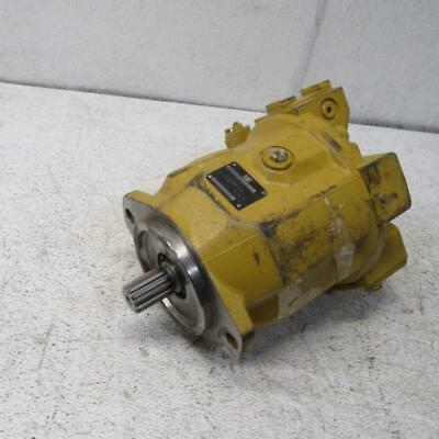 Caterpillar 418-2205 Axial Piston Pump Variable Displacement (Damaged)