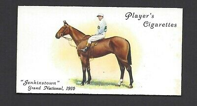 Player - Derby And Grand National Winners - #29 Jenkinstown