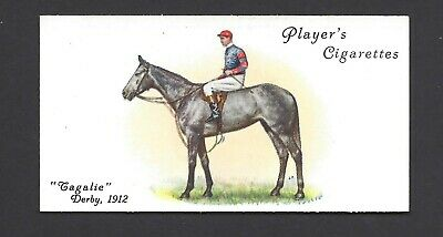 Player - Derby And Grand National Winners - #5 Tagalie