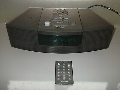 Bose Wave Radio / CD AWRC3G with Remote