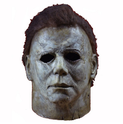 Original Michael Myers Halloween 2019Mask Officially Licensed by T.S