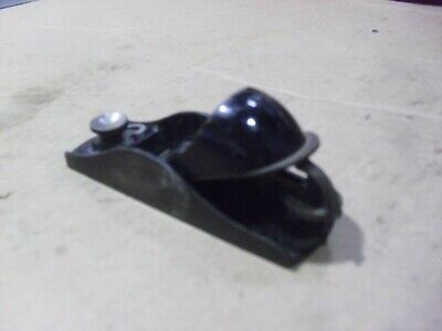 Vintage Millers Falls Adjustable Block Plane No. 16