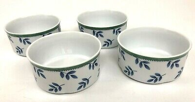 Set of 4 Villeroy & Boch SWITCH 3 Cereal Soup Bowl - XLNT