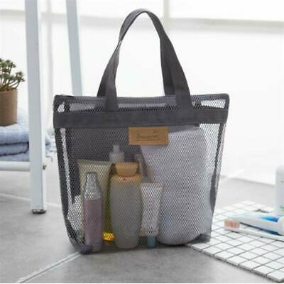 Travel Cosmetic Storage MakeUp Bag Hanging Folding Toiletry Wash Organizer Pouch