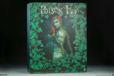 Sideshow Collectibles DC Comics POISON IVY Premium Format Figure #51/1500