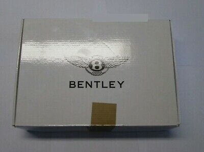 Bentley Continental Supersports (2009-2011) Battery Charger UK Version 3Z0915685