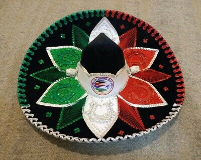 24th 2019 World Scout Jamboree México contingent Hat - very limited
