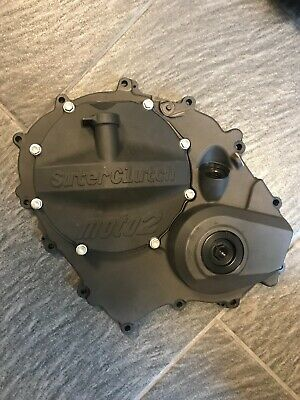 Honda Moto2 600cc Suter Engine Cover