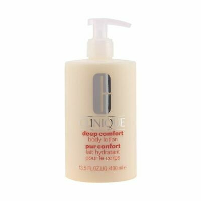 Body Lotion Deep Comfort Clinique 400 ml