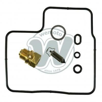 Replacement Fuel Cap with Key for Honda NT 400 Bros NC25 88-93