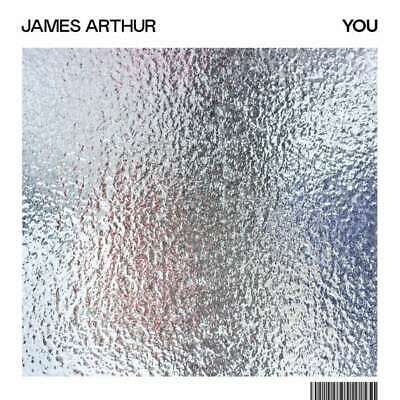 JAMES ARTHUR  You  ( Neues Pop Album 2019 )  CD  NEU & OVP  18.10.2019