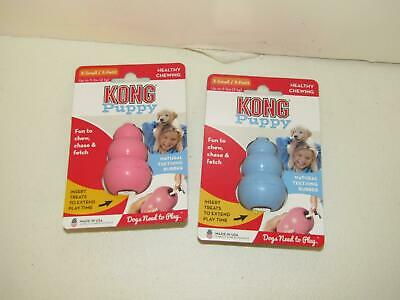 Kong Extra Small Puppy Pet Toy - Case of 24