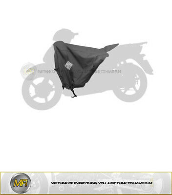 Leg Cover Mbk Flipper 125 From 2013 Termoscud Winter Waterproof Tucano Urbano