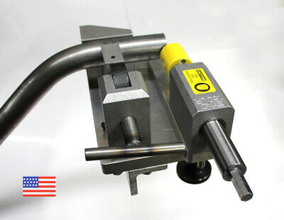 SYNC180JR Tube and Pipe Notcher