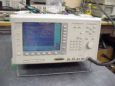 Anritsu MT-8802A Wireless Communication Test Set 3 GHz