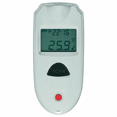 Voltcraft 110-1S Infrared thermometer